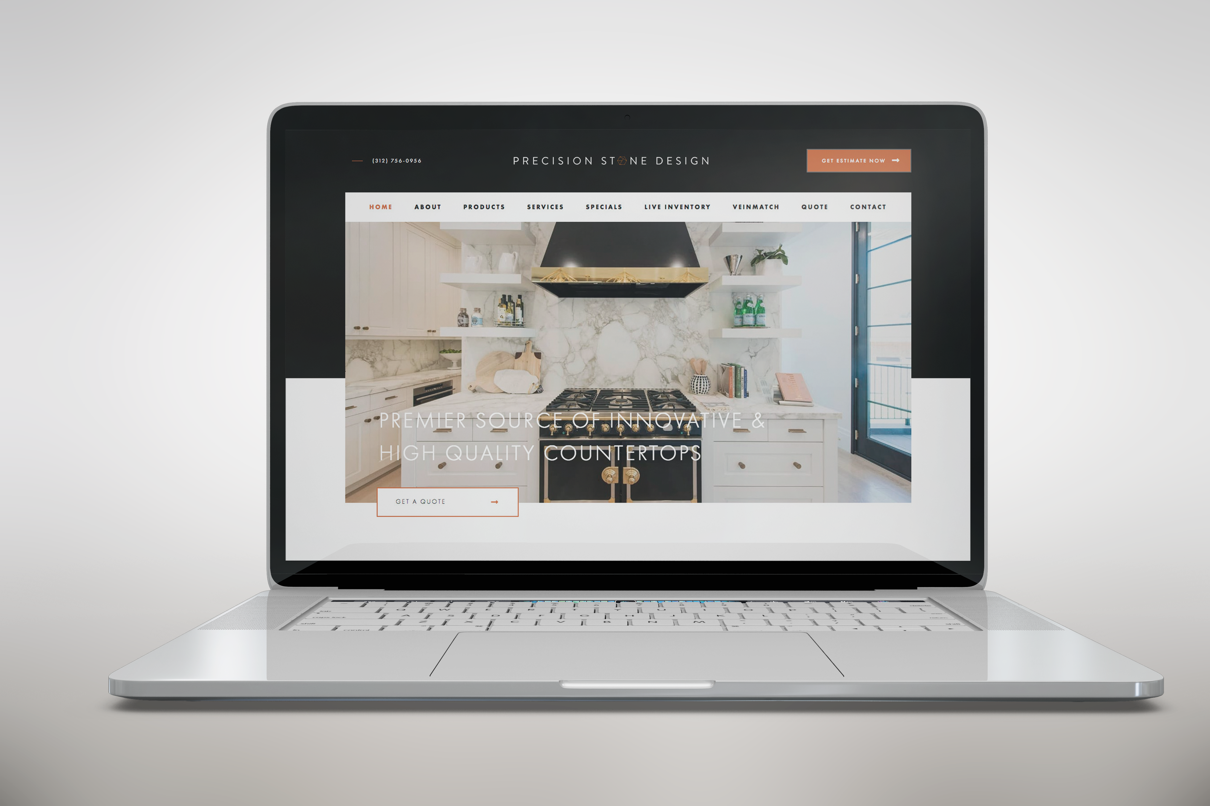The best construction websites - Davey Awards